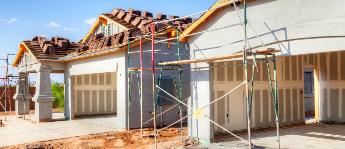 Новый проект на периферии - Квартиры в Кирьят-Шмоне