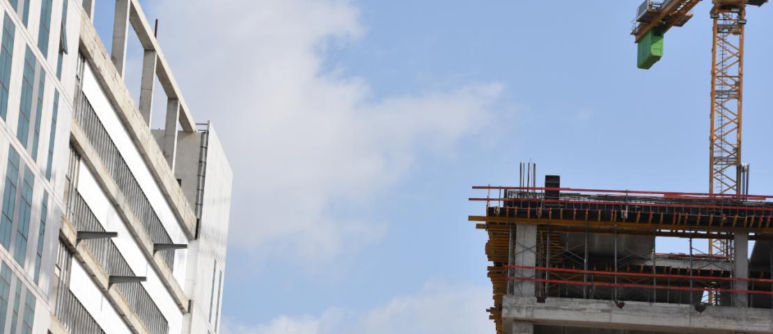 Проекты Израиля в связи с жилищным кризисом