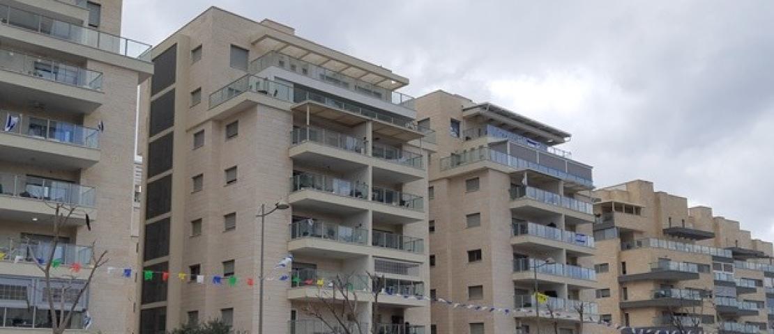 Долгосрочная аренда жилья в Хайфе