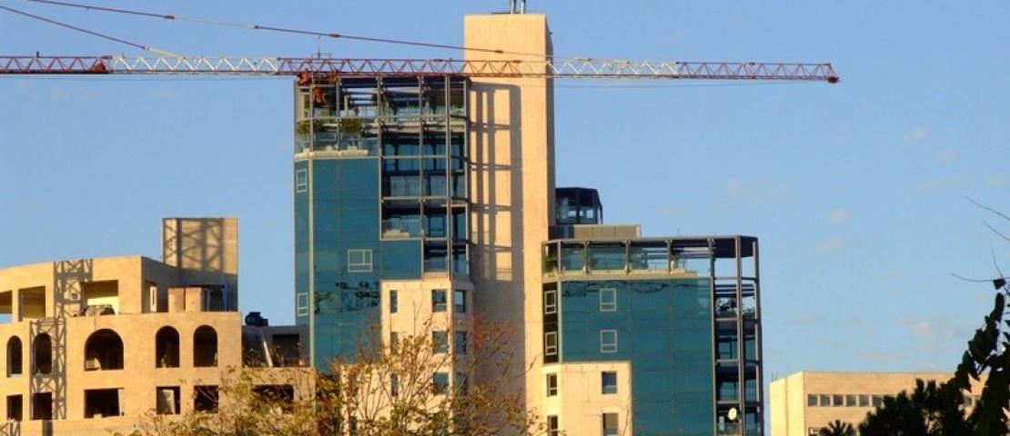 42 млн. шек. на проекты обновления городов