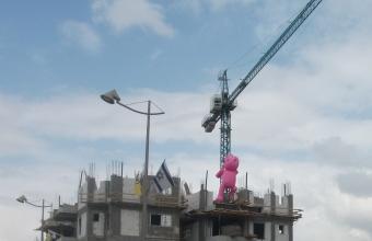 Нехватка рабочих рук и проблемы в строительной отрасли