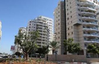 Тель-Авив обновляет район Аргазим
