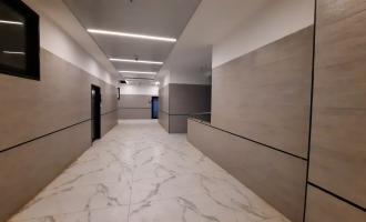 1 -room  office