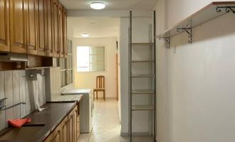 3.5  חדרים  דירה